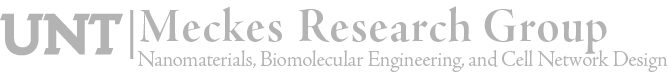 Meckes Research Group
